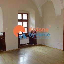 Ponúkame Vám na prenájom tri veľmi pekné reprezentačné kancelárie v Banskej Bystrici, na Hornej ulici. Plocha je 95 m2. Nachádzajú sa na 1. poschodí. ...
