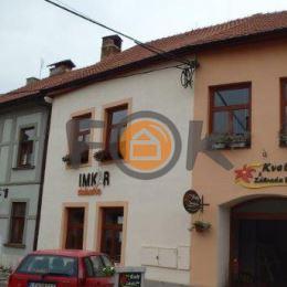 Na predaj FOK Reality, veľmi zaujímavý polyfunkčný 3-podlažný objekt vo výbornej lokalite – v centre mesta Spišské Podhradie v meštianskom ...