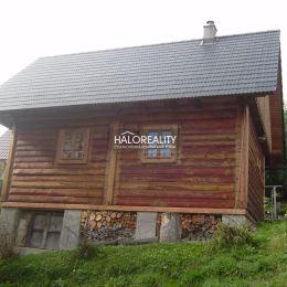 Ponúkame na predaj drevenú záhradnú chatku s pozemkom 425 m² v záhradkárskej osade Jelšava, Záskalie v Dolnom Kubíne. Je v osobnom vlastníctve. ...