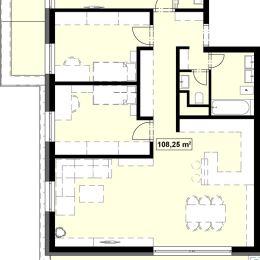MK reality ponúka na predaj Váš vysnívaný byt v novostavbe vo veľmi zaujímavej lokalite v blízkosti obchodného centra v Poprade.V ponuke máme pre Vás ...