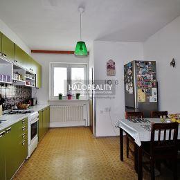 Predaj, rodinný dom Ohrady - ZNÍŽENÁ CENA