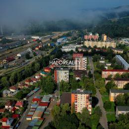 Ponúkame Vám na predaj 2 izbový byt v osobnom vlastníctve, v širšom centre mesta Brezna, na Nálepkovej ulici z rozlohou 55 m². Nachádza sa na prvom ...
