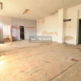 Predaj, pozemok pre rodinný dom 955 m² Veľké Chlievany - ZNÍŽENÁ CENA - EXKLUZÍVNE HALO REALITY