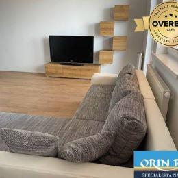 LICENCOVANÁ realitná kancelária ORIN REAL dá do prenájmu úplne nový ešte neobývaný 1,5 izbový byt v novom komplexe na Dubovom vršku. Ide výbornú ...