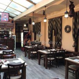 Jozef Slama a Diamond reality Vám ponúka na odstúpenie 13 rokov zabehnutú reštauráciu v historickom centre mesta Košice.Reštaurácia sa nachádza na ...