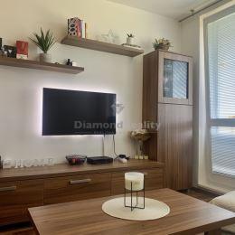 Bc. Ladislav Šosták a Diamond Reality vám ponúkajú na prenájom krásny 1,5 izbový byt na ulici Lomonosovova, Košice - Juh. Byt je pražského typu a má ...