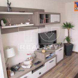 Na predaj zrekonštruovaný 3-izbový byt s balkónom o rozlohe 70m2 v meste Púchov. Byt sa nachádza v 3.poschodovom panelovom bytovom dome bez výťahu. V ...