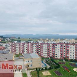 Ponúkame Vám na predaj 3 izbový byt v osobnom vlastníctve v obci Kanianka