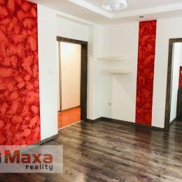 Ponúkame Vám na predaj 2 izbový byt byt na Starom sídlisku, ulica Š. Králika v Prievidzi. Byt o rozlohe 52m2 sa nachádza na druhom poschodí zo ...