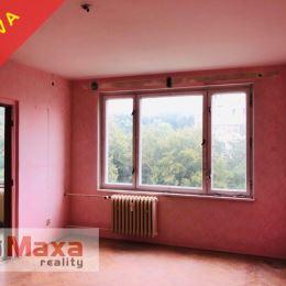 Ponúkame Vám na predaj 2 izbový byt vo vyhľádavanej lokalite v Prievidzi. Byt o rozlohe 65m2 sa nachádza na štvrtom poschodí zo siedmych. Výhodou ...