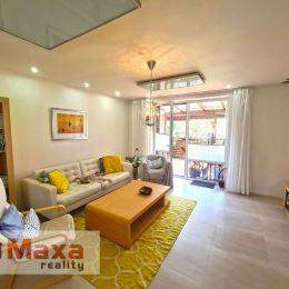 Ponúkame na prenájom novostavbu rodinného domu, ktorá je súčasťou nového moderného komplexu radových domov v tichej časti sídliska Sever, s výbornou ...