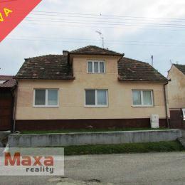 PREDSTAVUJEME Vám tento rodinný dom učený na predaj v obci Koválov, vzdialenej 10 km od Senice. Jedná sa rodinný dom v osobnom vlastníctve. Nachádza ...