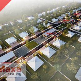 Predstavujeme Vám na predaj určený projekt Zelený pás, ktorý sa nachádza v obytnej zóne lokality Mlyny, časť Sotina, v obci Senica. Mal by ...