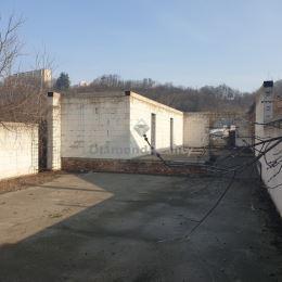 Na predaj je rozostavaná stavba, Košice-Vyšné Opátske,