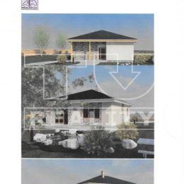 TUreality Vám ponúkajú na predaj montovanú nízkoenergetickú novostavbu 4-izbového drevodomu v novovybudovanej lokalite v NITRE časť Kynek. VÝHODY ...