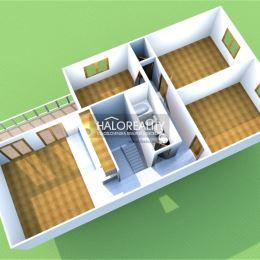 Ponúkame na predaj 4 izbový holo-byt v novostavbe v širšom centre Trenčína. Byt má výmeru 114 m² a nachádza sa v dome s dvomi 4 izbovými bytmi ...