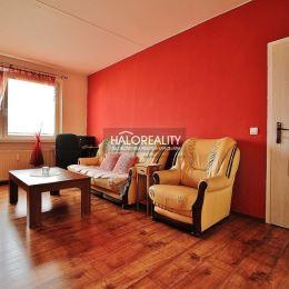 Ponúkame na predaj priestranný trojizbový byt v meste Zvolen na sídlisku Zlatý Potok, ulica Andreja Hlinku. Byt v osobnom vlastníctve, s rozlohou 73 ...