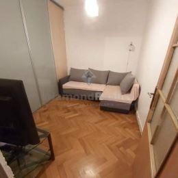 So súhlasom vlastníka ponúkame na predaj pekný slnečný 1-izbový byt s loggiou na Mikovíniho ulici v mestskej časti Košice - Západ. Byt má úžitkovú ...