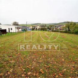 Na predaj slnečný, rovinatý, stavebný pozemok o rozlohe 1669 m2, ktorý sa nachádza v obci Lipníky, len 14 km od mesta Prešov, v tichej lokalite, mimo ...
