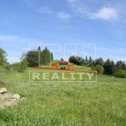 Na predaj slnečnú stráň, stavebný pozemok o rozlohe 2542 m2, ktorý, sa nachádza v obci Lipníky, len 14 km od mesta Prešov, v tichej lokalite, mimo ...