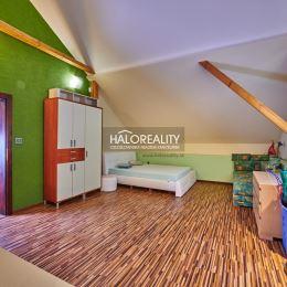 Túžite po krásnom dvojpodlažnom dome v blízkosti Banskej Štiavnice? Nech sa páči máme pre Vás v ponuke 6 izbový dom s obytnou plochou 300 m². ...