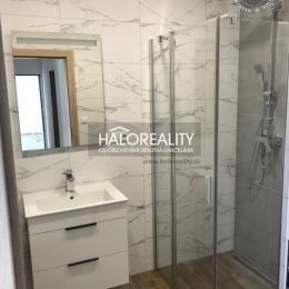 Ponúkame na prenájom dvojizbový byt v Prievidzi na sídlisku sever v bytovom dome North residence, ktorý má rozlohu 52 m² a terasa o rozlohe 23 m², ...