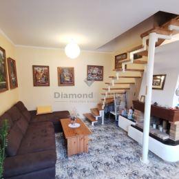Martin Simko a Diamond Reality vám ponúka priestranný 4 izbový mezonet v historickom srdci starého mesta na ulici Alžbetina v Košiciach s možnosťou ...