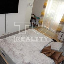 1-izbový byt Piešťany 27,5m2