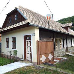 Dom v Prenčove