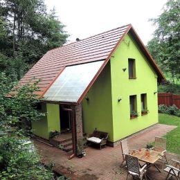 Ponúkame Vám na predaj čiastočne zariadený chata, chalupa Štiavnické Bane. Plocha: úžitková 94m2, zastavaná 70m2, pozemku 248m2. Podlaha: dlažba, ...