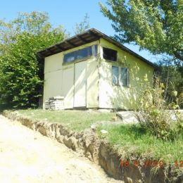 Reality Egyps ponúka na predaj 2-podlažnú podpivničenú záhradnú chatu s pozemkom o výmere 444 m2. Záhradná chata sa nachádza v lokalite záhradkárskej ...