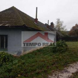 Predáme časť rodinného domu so samostatným prístupom v peknej lokalite Krajné (okres Myjava). Dom je z pálenej tehly, je súčasťou dlhého domu a je ...