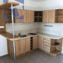 Realitný maklér Fazika Miroslav a realitná kancelária BV REAL ponúka na prenájom veľkometrážny 1 izbový byt s rozlohou až 69 m2 po kompletnej ...