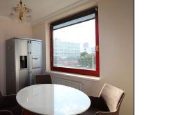 Ponúkame Vám komfortné bývanie v lokalite Bratislava - Nové Mesto na ul. Vajnorská, s kompletnou občianskou vybavenosťou a to len kúsok od ...