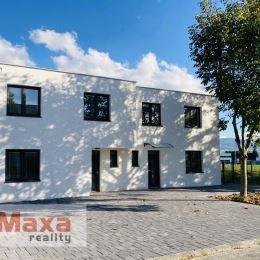 Ponúkame Vám na prenájom novostavbu rodinného domu v kúpeľnom meste Bojnice. Rodinný dom má rozlohu 120m2 a nachádza sa na pozemku o rozlohe 300m2. ...