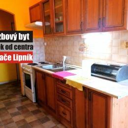 Na predaj čiastočne zrekonštruovaný 3-izbový byt v osobnom vlastníctve v Tlmačoch na Lipníku. Byt sa nachádza na treťom poschodí bez výťahu v ...
