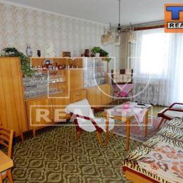 Výhradne na predaj 2 izbový byt o výmere 50 m2 plus balkón, blízko centra mesta Šaľa. Byt sa nachádza na 1 poschodí s výťahom. K bytu prislúcha aj ...