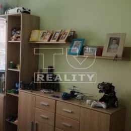 Na predaj 3-izbový byt 75m2 v centre mesta Senec, na Pribinovej ulici. Byt sa nachádza v zrekonštruovanej zateplenej bytovke na 4.posch. bez výťahu. ...