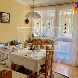 Tureality exkluzívne ponúka na predaj 2 izbový byt v meste Turany s perfektnou dostupnosťou do mesta Martin . Byt prešiel kompletnou rekonštrukciou , ...