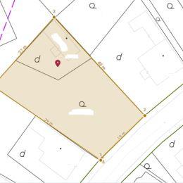 Reality Egyps ponúka na predaj lukratívny stavebný pozemokv zastavanej časti Martin Podháj s výmerou od 963 m2. Rozmery pozemku sú 19 m a 27 m x 40m, ...