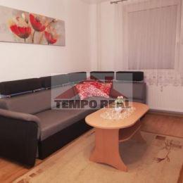 Predáme veľmi pekný 1-izbový byt s balkónom a komorou v Trnave na ul. Teodora Tekela (sídl. Družba, blízko polikliniky) v panelovom bytovom dome na ...