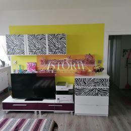 ASTORIA Vám ponúka na predaj 2-izbový byt v Martine Záturčí, rozlohe 47 m2, na 4. z 8 poschodí. Nehnuteľnosť je čiastočne zrekonštruovaná: nové, ...