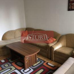 ASTORIA Vám ponúka na predaj zariadený 2-izbový byt v Martine v Záturčí. Nachádza na vyvýšenom prízemí 7 poschodového bytového domu. Prešiel ...
