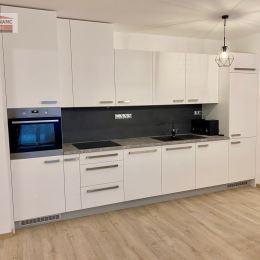 Ponúkame na prenájom exkluzívny 2 izbový kompletne zariadený byt s terasou v historickej časti mesta Trnava v prestížnej novostavbe City Residence na ...