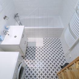 PROVÍZIU NEPLATÍTE - PRENÁJOM 2 izbový zariadený ešte neobývaný byt so zmenenou dispozíciou po rekonštrukcii