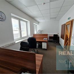 Ponúkame na prenájom nadštandardné administratívne priestory v administratívnom objekte nachádzajúcom sa v areály Považských strojární. Celková ...