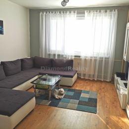 Na predaj 3 izbový byt po rekonštrukcii – Viedenská ul....