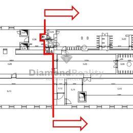 Ponúkame do dlhodobého prenájmu štýlovo zariadený priestor v areáli Frank biznis centra na Južnej triede. Priestor sa nachádza v historickej budove ...