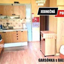 Na predaj útulnú garzónku s balkónom vo vyhľadávanej lokalite blízko centra okresného mesta Levice. Celý byt bol kompletne zrekonštruovaný. V kúpeľni ...