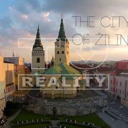 TUreality pripravuje do ponuky na predaj 4-izbový byt o rozlohe 117m2 vo vyhľadávanej lokalite Žilina-Hliny. Nachádza sa na 7/7 poschodí zatepleného ...